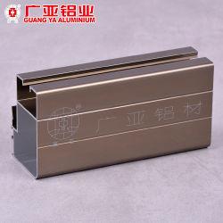 مواصفات مخصصة لألوان أنديزنغ شهادة عالية الجودة أفضل سعر ألومنيوم باب نافذة الوضع Aluminio