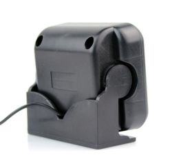 Mini Altavoz externo para el Yaesu NSP-100 para Kenwood para Icom para Motorola ham radio CB Transceptor de HF Walkie Talkie