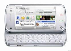 Telefone celular (N97)