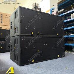 Actpro Audio Sb28 18-дюймовый низкочастотный громкоговоритель K2 динамик для линейного массива профессиональное аудио сабвуфер концерт Аудио оборудование