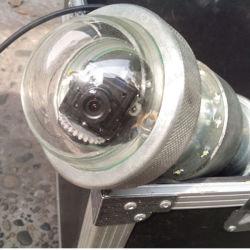水中CCTVのカメラの井戸の点検および試錐孔の点検カメラの試錐孔CCTVのカメラの試錐孔のテストのカメラの深い井戸のカメラ