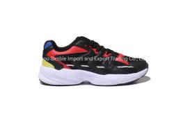 De nieuwe Toevallige Schoenen van de Sport van de Mensen van de Manier In te ademen met EVA Outsole