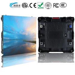 P2.5mm het Binnen Volledige Digitale 480mm*480mm LEIDENE van Kleur Comité van de Vertoning