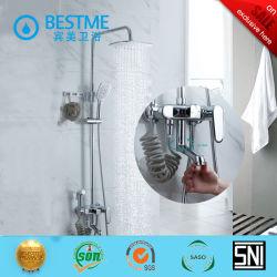Hand Sprayer (BF-65182C)の4機能Big Rain Shower Set