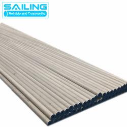 جدول سلس من الفولاذ المقاوم للصدأ 80 أنابيب الأنابيب الفولاذية السعر 4 أنابيب الصين
