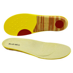 Anti-dérapant personnalisée en usine le soulagement de douleur EVA semelle des chaussures de sport pour chaussures