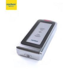 사용하기 쉬운 보안 RFID 카드 무선 입력 독립형 액세스 컨트롤러 방수 IP65