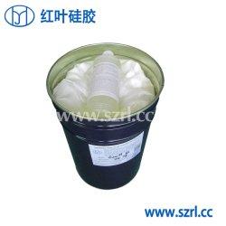 Haute résistance à la déchirure du caoutchouc de silicone RTV