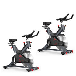 2020 equipamento de ginásio Home Use exercer Spin Bike