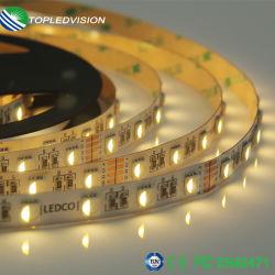 DC12V/24V SMD5050 RGBW Rgbww Flexibles LED-Streifenlicht