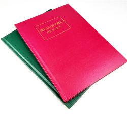 Оптовая торговля рабочий формат A4 собрала коммерческого регистра адресной книги