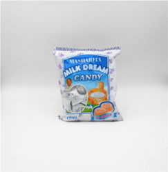 Halal 우유 취향 딱딱한 사탕