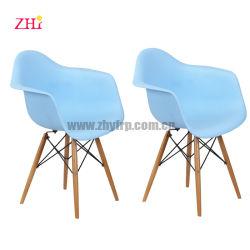 Silla de plástico reforzado con fibra de fibra de vidrio Popular / Sillas / silla de plástico reforzado con fibra de SMC
