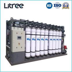 Litreeの浄水の空のファイバーUFの膜のモジュール(LH3-1060-V)
