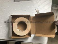 亜鉛ストリップまたはかどがねテープとの乾式壁の共同紙テープ