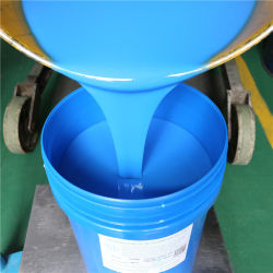 RTV líquido-2 de borracha de silicone para PU única fábrica do Molde