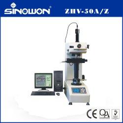 Semi-automatique Sinowon Macro testeur de dureté Vickers Instrument de mesure (ZHV-50AZ)