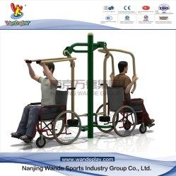 De openlucht Gymnastiek handicapte de Apparatuur van de Geschiktheid