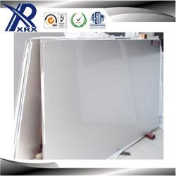 La norme ASTM JIS SUS 201 202 301 316 feuilles en acier inoxydable 316L/plaque