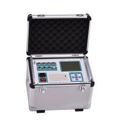 Htgk-IV Portable caractéristique mécanique Instrument de test pour les commutateurs de tension élevée