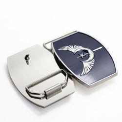 رخيصة عادة معدن نمط حزام سير شريكات [منس] معدن [بلت بوكل] بالجملة