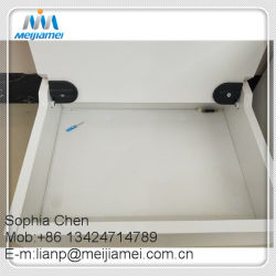 Befestigungsteil-Zubehör-Weiche-Abschluss-Schrank-Spiegel-Scharnier für Toiletten-Tisch