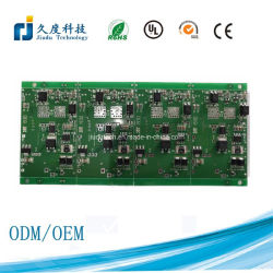 Scheda di assemblaggio OEM Electronic piano PCB con qualità superiore e miglior prezzo