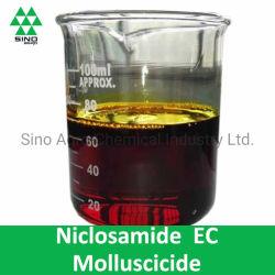 Molluscicide & insecticide Pesticide Niclosamide 250g/L EC