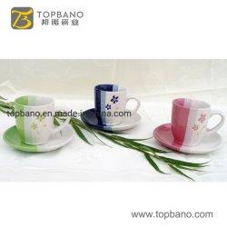 Insieme di pranzo degli articoli per la tavola della porcellana di figura rotonda degli articoli per la tavola della Cina Ceramii con Nizza il disegno