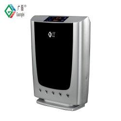 La salle de plasma écran tactile LCD de l'Ozone Air purificateur d'eau