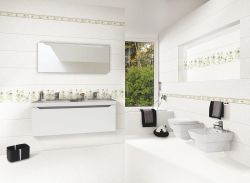 300X600mmのホテルのプロジェクトのためにセットされる陶磁器の壁のタイル