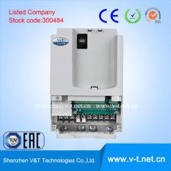 V&T R&D/Manufactury V6-H vektorsteuertoque-Steuervariablen-Frequenz-Inverter-/High-Leistung Vectol Steuer-/Drehkraft-Steuer-Wechselstrom-Laufwerk 0.4 zu 5.5kw - HD