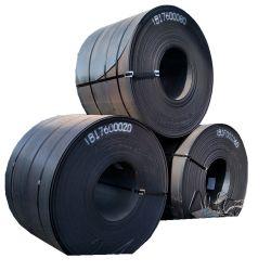 Hrの鋼鉄コイルシートか黒い鉄の版S235 S355 A36 A283 Q235 Q345 Ss400 Hr熱間圧延氏Steel Coil