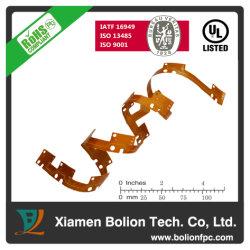 Flexibler/Rigid-Flex/gedruckter Schaltkarte-Drucker-Kreisläuf für die LED-Beleuchtung, Automobil, medizinisch