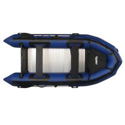 Большие складывание одной лицо надувные лодки спорта