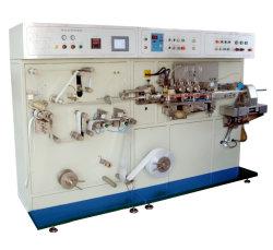 A linha de produção de tubos de vidro laminado Aluminum-Plastic (XF-ZG)