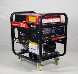 Nuevo tipo de generador diesel 6 kw en silencio Silencio de la fase de tipo 3 Generador Diesel soldador