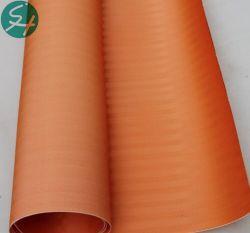Tissu de polyester pour le papier filtre de désulfuration Making Machine
