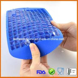 500 cavidades Produto Silicone Bandeja cubos de gelo