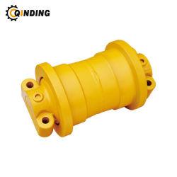Pièces de châssis porteur Cat Bulldozer D6D6b c d6d6D6E D F D6D6H K M D6D6r rouleau inférieur du rouleau inférieur de nivelage le galet de chenille