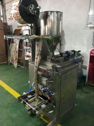 Полностью автоматическая заправка продовольствия машины для упаковки зерен для гранулированных химикатов