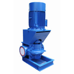 Koeltoren gebruik waterpompmotor centrifugaal