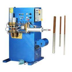 空気調節の管の溶接のための管のバット溶接機