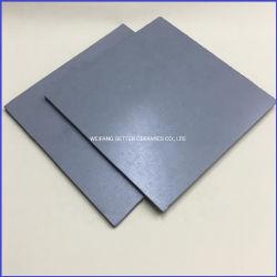 Óxido de SiC de carboneto de silício colado placas cerâmicas industriais/lajes/ensacada