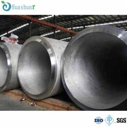 Alliage d'acier au carbone sans soudure/tuyau pour accessoire hydraulique