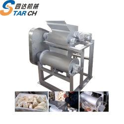 Semi-automático 300kg/h Garri planta de procesamiento de la máquina de producción