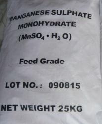Puder-Spurelemente des Mangan-Sulfat-32%