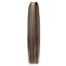 Trama umana Remy dei capelli dissipata doppio di P4/613 di estensioni del migliore Virgin europeo popolare russo di qualità
