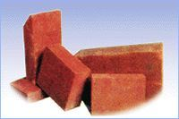 Rebonded Co-Ha sinterizzato i mattoni a cromite della magnesia