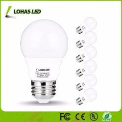 Économies d'énergie E26 E27 3W 5W LED spot ampoule lampe